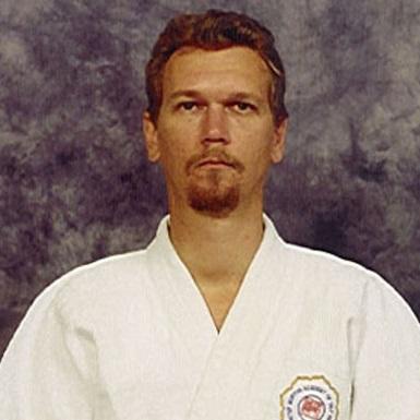 Edward Scharrer