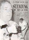 Blitz magazine article about Soke Morton