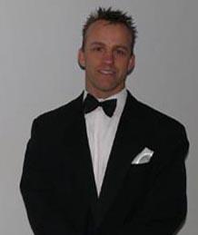 Renshi David Burgemeister